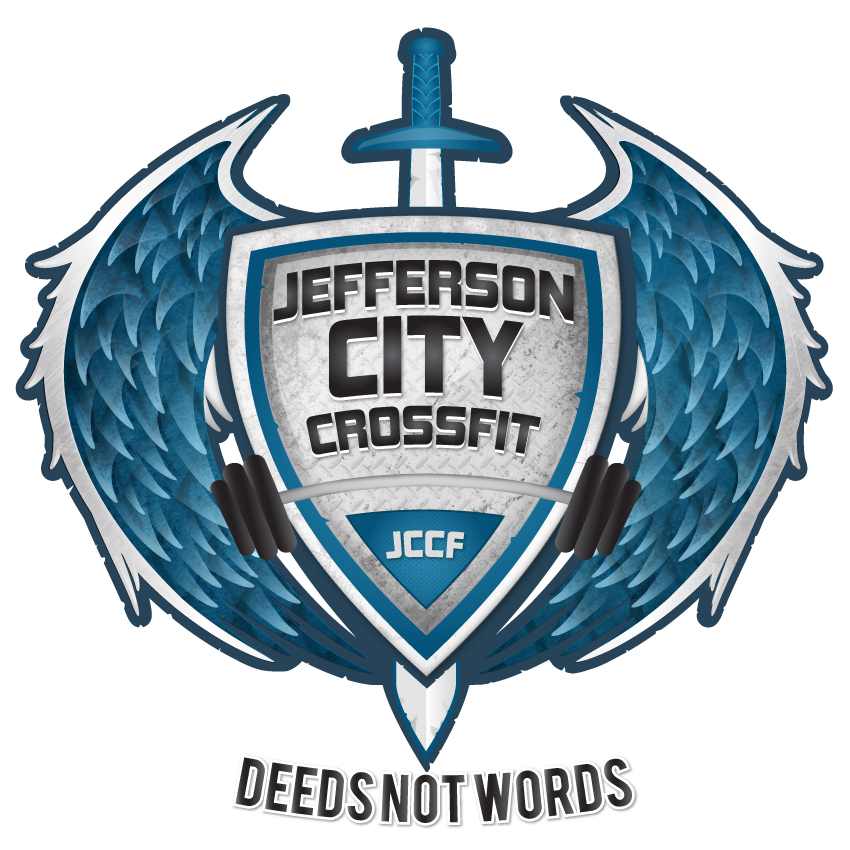 Jefferson City CrossFit