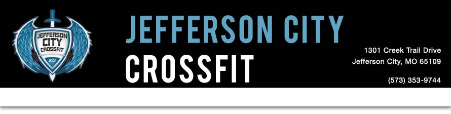 Jefferson City CrossFit