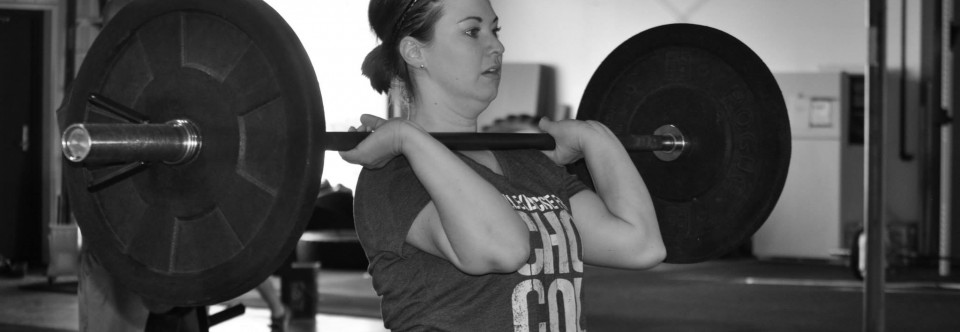 Jefferson City CrossFit Dates to Remember