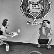 Friday Night Lights – JCCF CrossFit 2017 Open