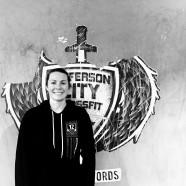 Announcing February 2017 JCCF MVP – Congratulations Katie Horstman!
