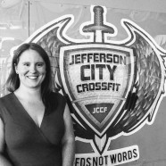 Announcing August 2017 – JCCF MVP – Andrea Morrow!