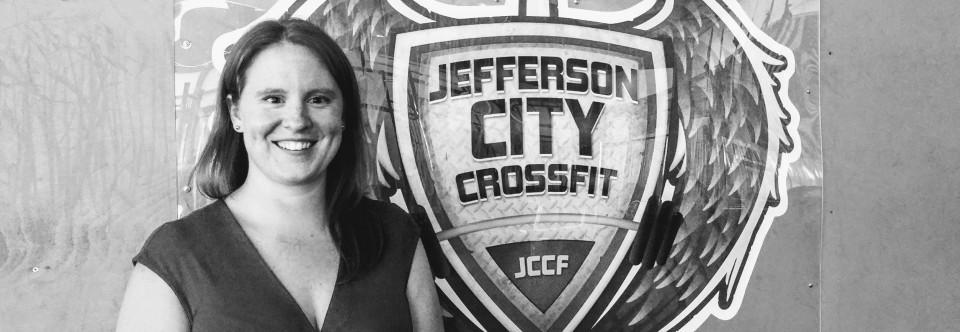 Announcing August 2017 – JCCF MVP – Andrea Morrow!